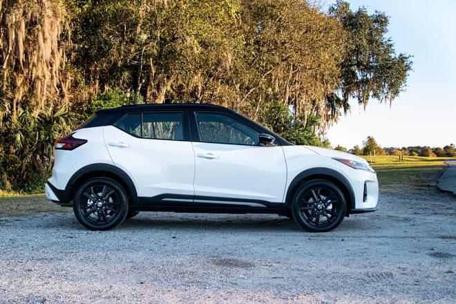 Chi tiết SUV Nissan Kicks sắp ra mắt ở Việt Nam, cạnh tranh với Kia Seltos, Hyundai Kona