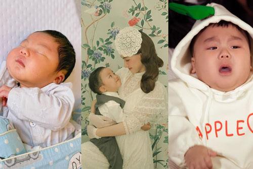 Hòa Minzy tiết lộ chuyện khó tin trong ngày 'vượt cạn' và thời gian sinh con tiếp theo