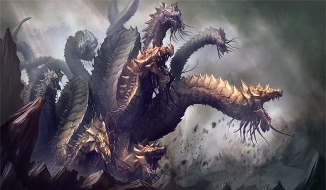 Bát Kỳ đại xà Orochi – Quái vật đình đám trong thần thoại Nhật Bản đã bị tiêu diệt như thế nào? - Ảnh 2.