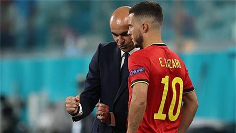 Hazard: 'Tôi sẽ không rời Real với tư cách là kẻ thất bại'