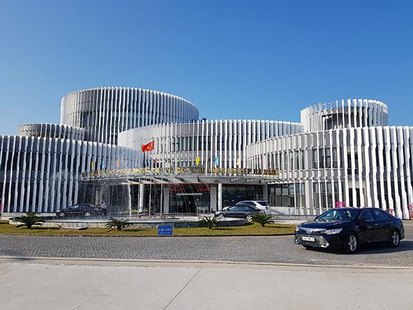 BQL Khu công nghệ cao và các KCN Đà Nẵng nay có thêm chức năng trực tiếp quản lý nhà nước đối với Khu CNTT tập trung Đà Nẵng