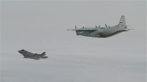 Sai lam cua phi cong khien F-35 co the bi...An-12 ban ha