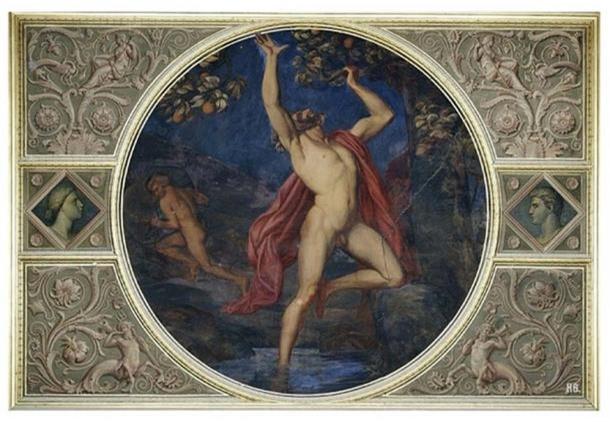 Thần thoại về Sisyphus – Bạo chúa quỷ quyệt từng đánh bại cả thần chết Thanatos - Ảnh 3.