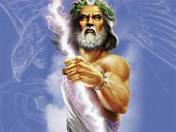 Thần thoại về Sisyphus – Bạo chúa quỷ quyệt từng đánh bại cả thần chết Thanatos - Ảnh 4.
