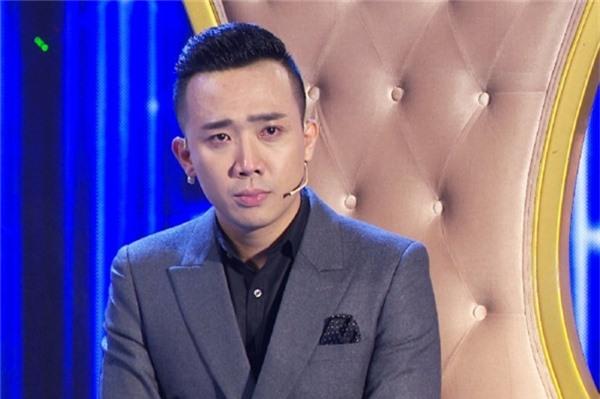 Trước Hoài Linh, có 1 danh hài hạng A giàu bậc nhất showbiz bị cấm sóng, tai tiếng ê chề đến mức phải khóc xin lỗi  - Ảnh 3.