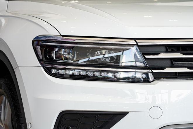 Ảnh: Volkswagen Hà Nội.