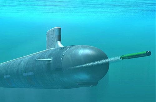 Mỹ bắt đầu phát triển tàu ngầm hạt nhân đa năng mới cho các thập niên tiếp theo