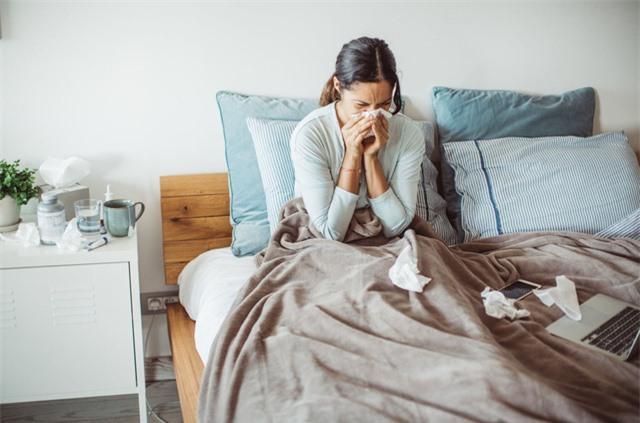 5 dấu hiệu cho thấy hệ miễn dịch đang suy giảm - Ảnh 4.