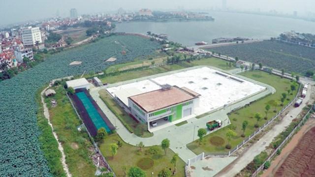 """Dừng 4 dự án BT """"khủng"""" của đại gia nước thải Phú Điền"""