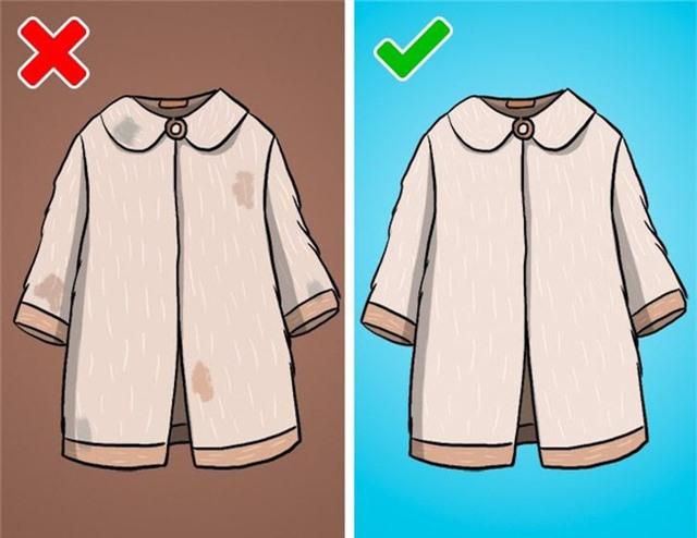 9 sai lầm hầu như ai cũng mắc phải khi cất giữ quần áo - Ảnh 1.
