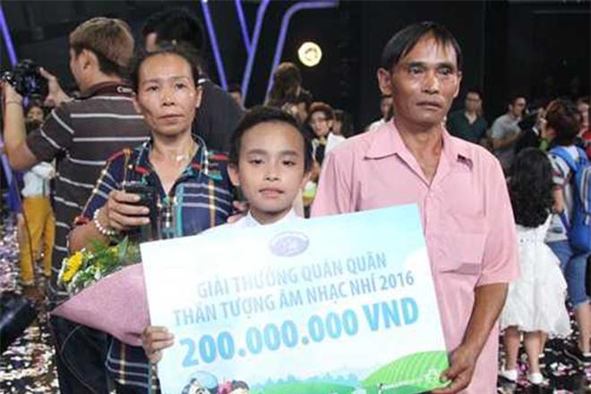 Bố ruột Hồ Văn Cường khi rời quê: Làm việc cho Phi Nhung, nhận lương tháng 10 triệu đồng - Ảnh 4.