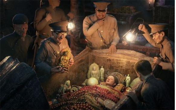Hai triều đại nối tiếp, tại sao mộ nhà Minh không ai động tới mà mộ nhà Thanh lại bị trộm không sót lăng nào? - Ảnh 3.