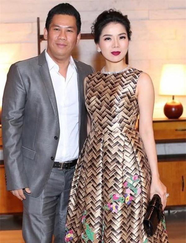 Lệ Quyên ẩn ý nguyên nhân ly hôn với đại gia Đức Huy sau 10 năm chung sống, Lâm Bảo Châu có phản ứng bất ngờ - Ảnh 2.