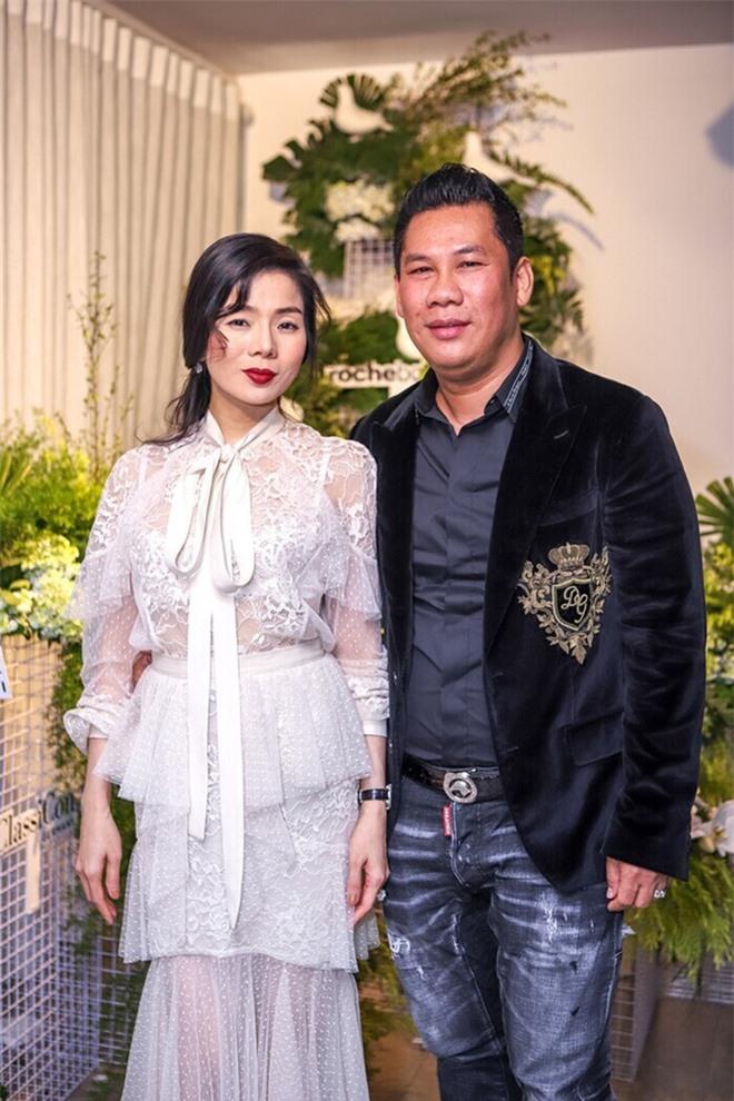 Lệ Quyên ẩn ý nguyên nhân ly hôn với đại gia Đức Huy sau 10 năm chung sống, Lâm Bảo Châu có phản ứng bất ngờ - Ảnh 4.