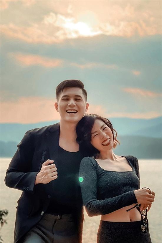 Lệ Quyên ẩn ý nguyên nhân ly hôn với đại gia Đức Huy sau 10 năm chung sống, Lâm Bảo Châu có phản ứng bất ngờ - Ảnh 5.