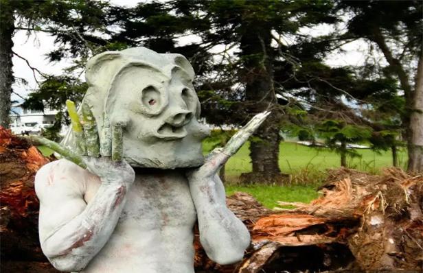 Những bộ lạc cổ đại đã sống sót qua thử thách của thời gian 1