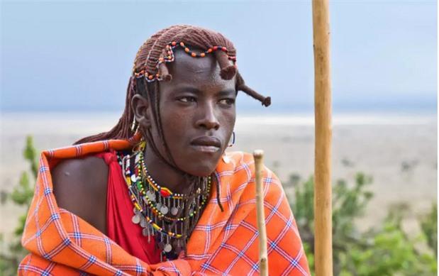Những bộ lạc cổ đại đã sống sót qua thử thách của thời gian 2