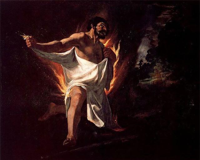 Sự thật ít được biết đến về người anh hùng Herakles trong thần thoại Hy Lạp - Ảnh 2.