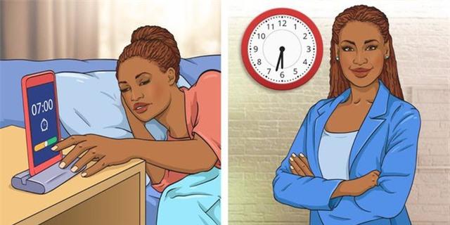 Thức dậy đúng giờ giúp tăng khả năng miễn dịch - Ảnh 4.