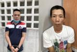 Cần Thơ: Khởi tố hai nghi phạm cầm đầu băng nhóm đánh bạc