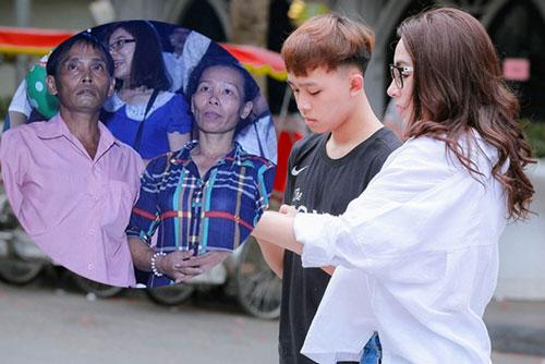 Bố ruột Hồ Văn Cường khi rời quê lên TP.HCM: Làm việc cho Phi Nhung, nhận lương tháng 10 triệu đồng