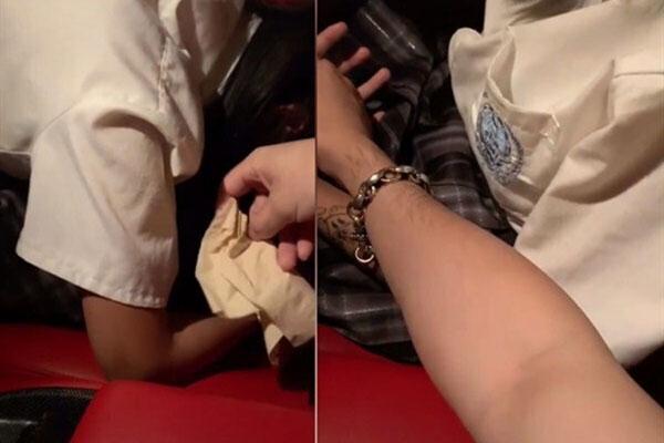 Gặp trai giàu 20 phút, hot girl khóc nức nở xin yêu khiến dân mạng sốc nặng