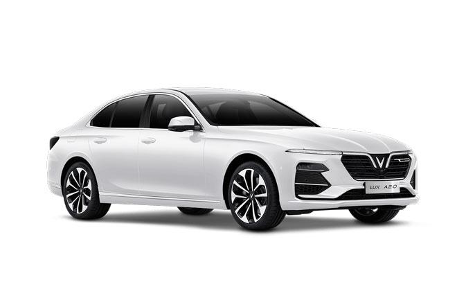 VinFast bán gần 2.900 ôtô trong tháng 5/2021