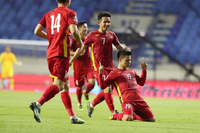 Hai 'ông lớn' Premier League đồng loạt gửi lời chúc may mắn cho tuyển Việt Nam