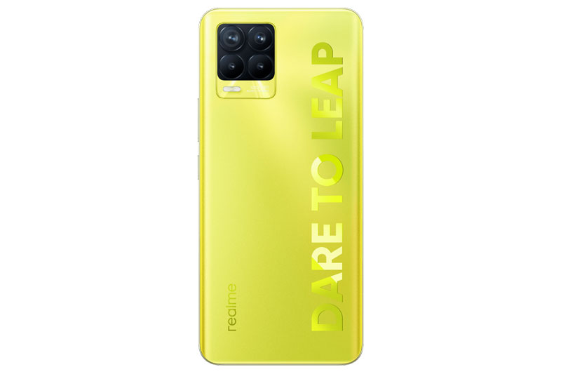 Realme 8 Pro có thêm màu mới tại Việt Nam, giá không đổi