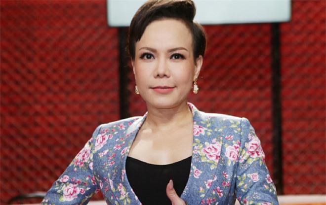 Bị nhắc nhở cẩn thận nếu không muốn dính biến bóc phốt, Việt Hương có màn đáp trả khiến antifan câm nín - Ảnh 4.