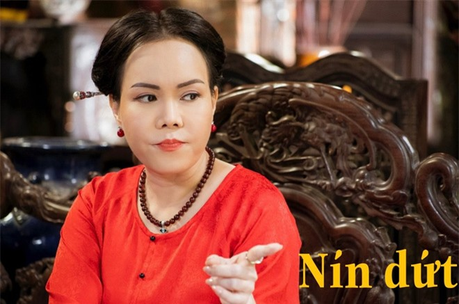 Bị nhắc nhở cẩn thận nếu không muốn dính biến bóc phốt, Việt Hương có màn đáp trả khiến antifan câm nín - Ảnh 5.
