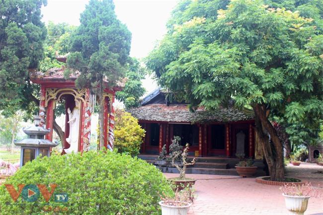 Chùa Đậu - Ngôi chùa 'Đệ nhất danh lam' - Ảnh 13.