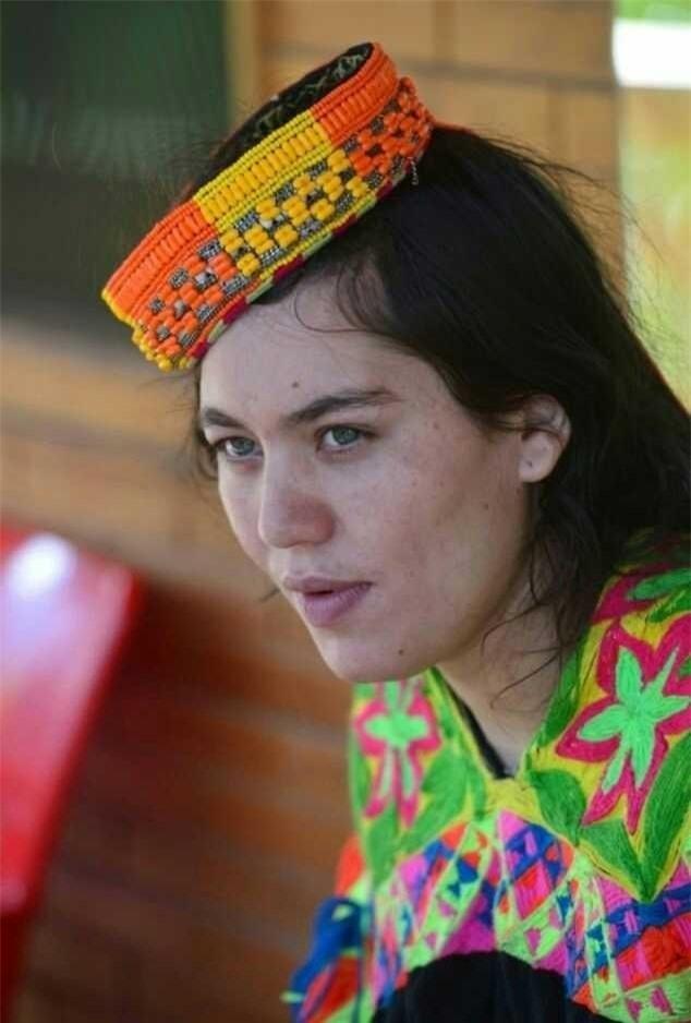 Những bộ tộc sở hữu nhiều mỹ nữ nhất thế giới
