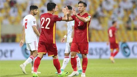 Vì ĐT Việt Nam nên sẽ phải điều chỉnh lịch thi đấu trong nước