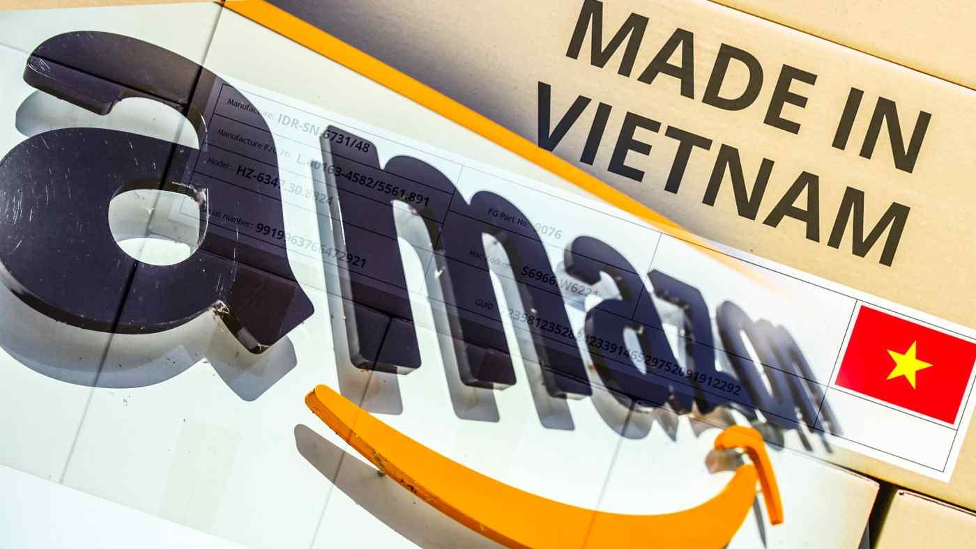 Các nhà cung cấp Việt Nam ngày càng thu được lợi nhuận nhiều hơn