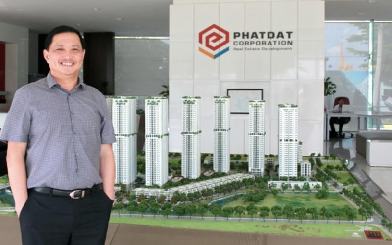 Công ty CPPT BĐS Phát Đạt bị truy thu 292 triệu đồng tiền thuế