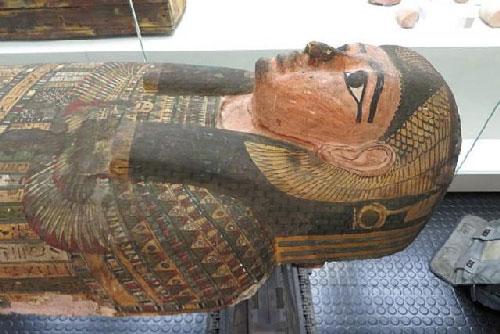 Bí ẩn xác ướp nổi tiếng được giải mã: Cái chết đau đớn của người phụ nữ cách đây 2.600 năm