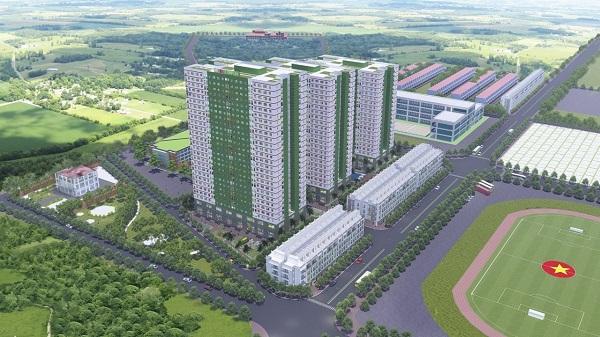 Hà Nội có văn bản yêu cầu rà soát các dự án đầu tư phát triển nhà ở xã hội trên địa bàn thành phố.