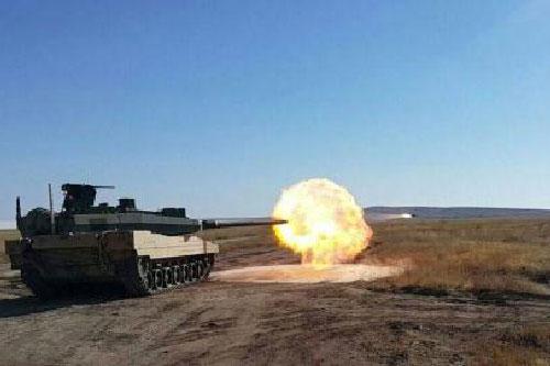 Thổ chốt giá tăng Altay đắt gần gấp 4 lần T-90 Nga