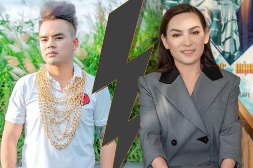 """Lưu Chấn Long cuối cùng đã tung bằng chứng xác thực vụ Phi Nhung hét giá cát-xê """"cắt cổ"""", thách nữ ca sĩ khởi kiện"""