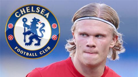 Chelsea đạt thỏa thuận cá nhân với Erling Haaland