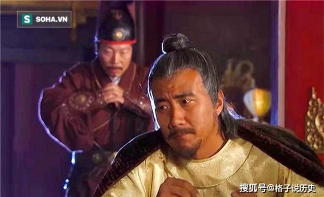 Chu Nguyên Chương hỏi Thiên hạ thứ gì lớn nhất?, thiếu nữ Mông Cổ đáp đúng 4 chữ, lập tức được ban hôn với thái tử Minh triều - Ảnh 4.