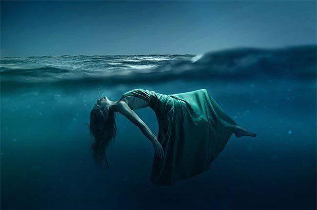 Cùng xuống nước nhưng người chết thì nổi, người sống thì chìm – Tại sao vậy? - Ảnh 3.