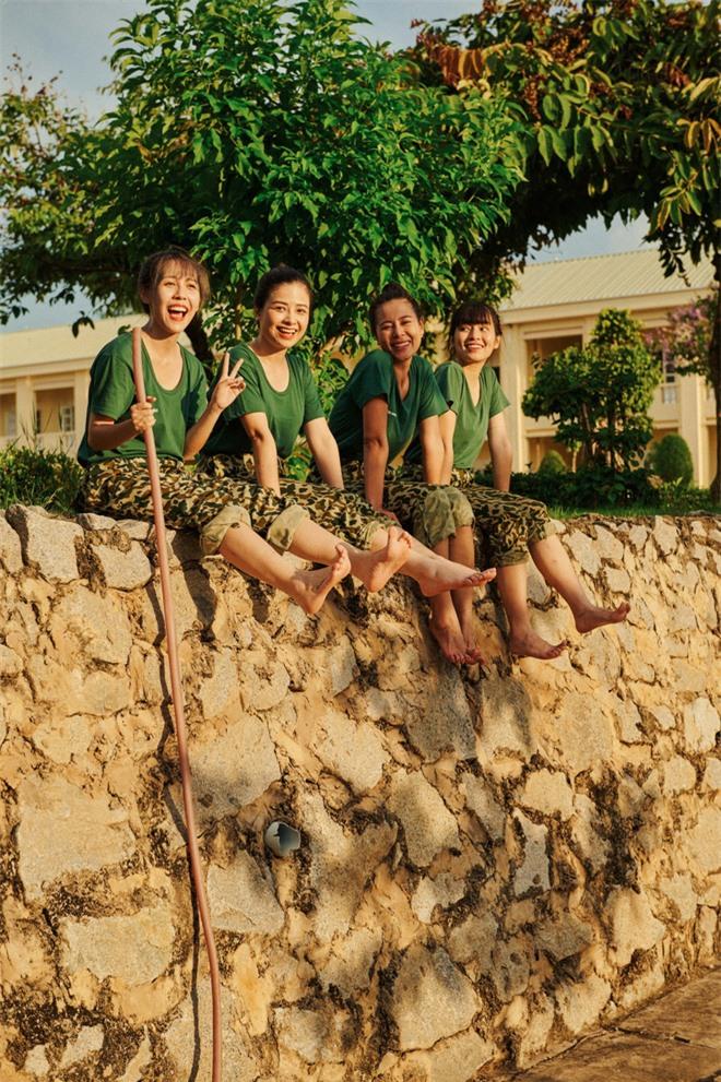 Fan tiếc nuối với cái kết chưa có hậu của Khánh Vân & chú Ngạn pha ke trong MV Dương Hoàng Yến - Ảnh 2.