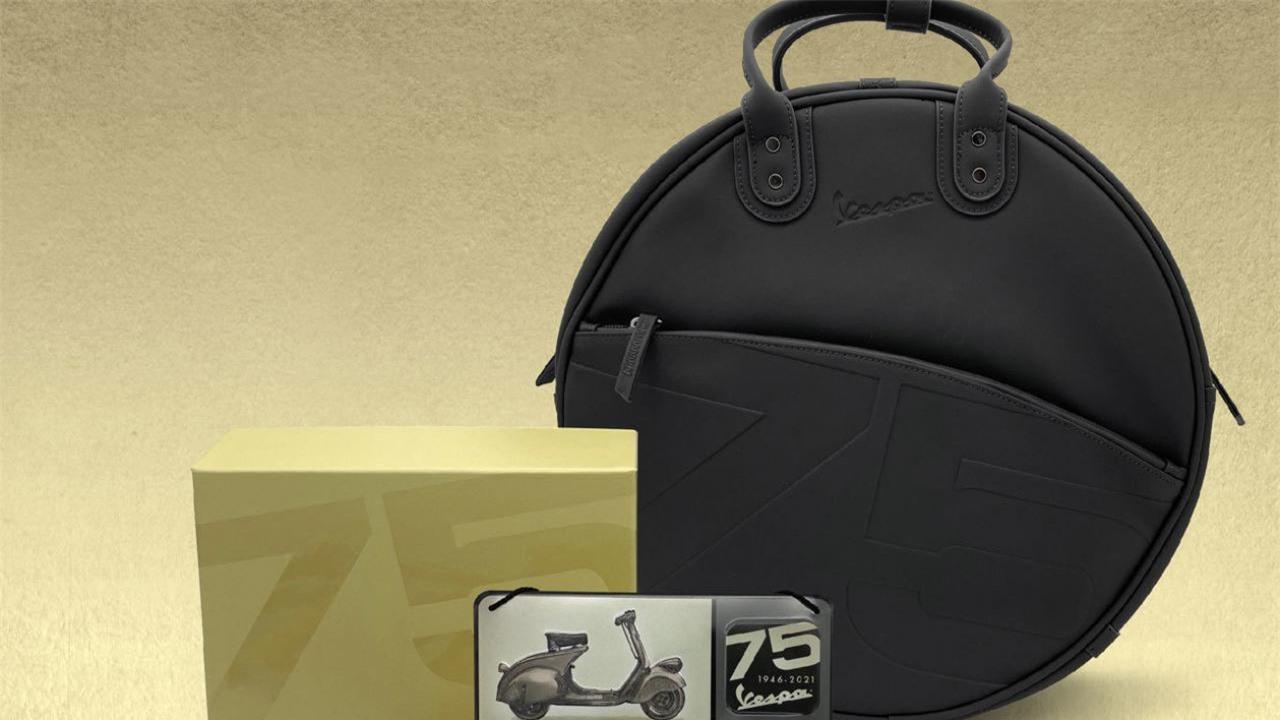 Vespa ra mắt hai phiên bản đặc biệt, giá từ 118 triệu đồng 3
