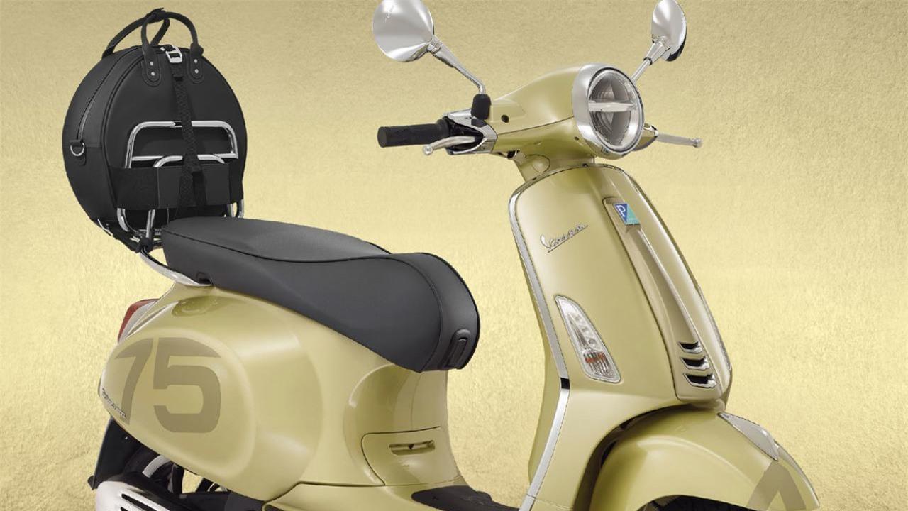 Vespa ra mắt hai phiên bản đặc biệt, giá từ 118 triệu đồng 4
