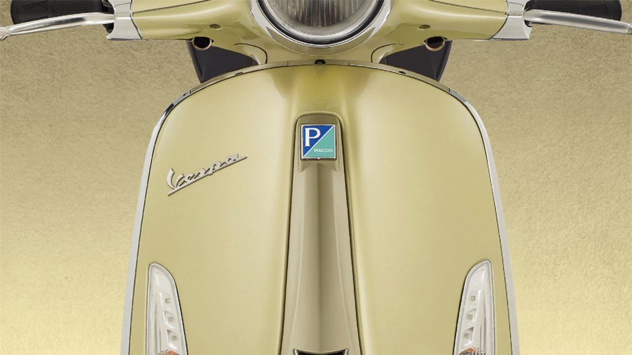 Vespa ra mắt hai phiên bản đặc biệt, giá từ 118 triệu đồng 8