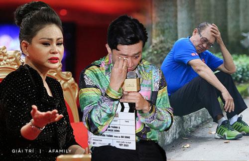Lê Giang và Trấn Thành đã nói gì ở show Sau ánh hào quang mà Duy Phương khởi kiện rồi được đền bù 400 triệu đồng?