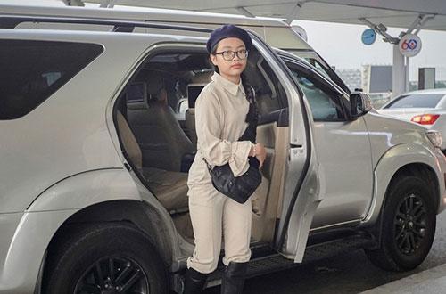 Quang Lê không chỉ sòng phẳng tiền cát-xê mà còn tặng Phương Mỹ Chi món quà 200 triệu