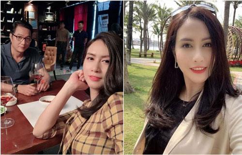 'Tiểu tam' xinh đẹp trong 'Hãy nói lời yêu': Đại úy công an, 'ở ẩn' 7 năm mới quay lại màn ảnh